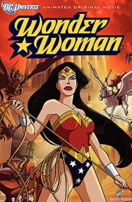 Wonder Woman poster free full movie