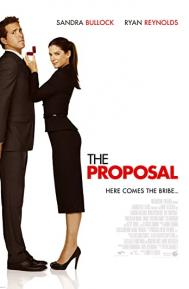 The Proposal poster free full movie