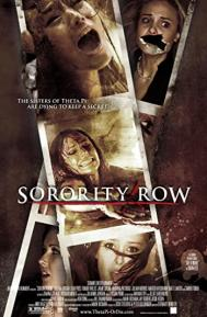 Sorority Row poster free full movie