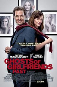 Ghosts of Girlfriends Past poster free full movie