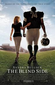 The Blind Side poster free full movie