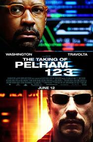 The Taking of Pelham 123 poster free full movie