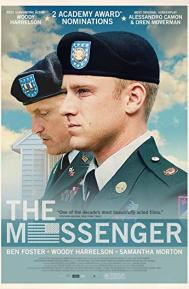 The Messenger poster free full movie