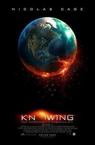 Knowing poster free full movie