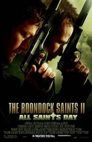 The Boondock Saints II: All Saints Day poster free full movie