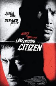 Law Abiding Citizen poster free full movie