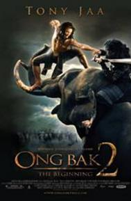 Ong Bak 2 poster free full movie