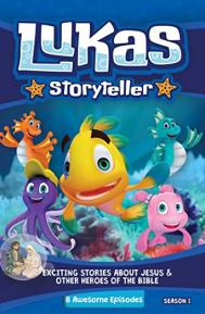 Lukas Storyteller poster free full movie