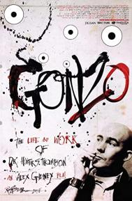 Gonzo: The Life and Work of Dr. Hunter S. Thompson poster free full movie