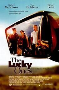 The Lucky Ones poster free full movie