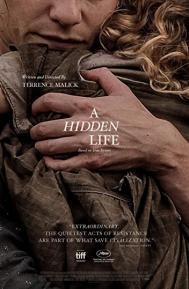 A Hidden Life poster free full movie