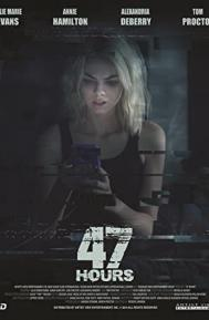 47 Hours to Live poster free full movie