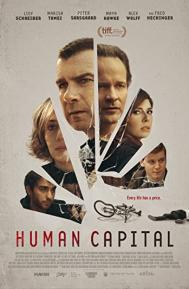 Human Capital poster free full movie