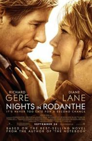 Nights in Rodanthe poster free full movie