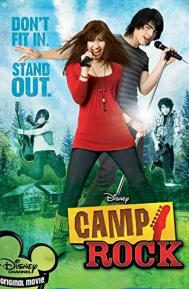 Camp Rock poster free full movie