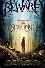 The Spiderwick Chronicles poster free full movie