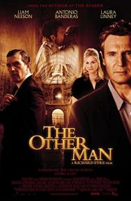 The Other Man poster free full movie