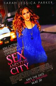Sex and the City poster free full movie
