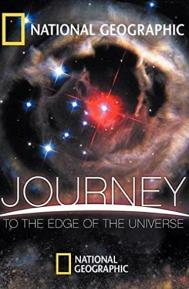 Journey to the Edge of the Universe poster free full movie