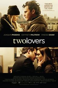 Two Lovers poster free full movie