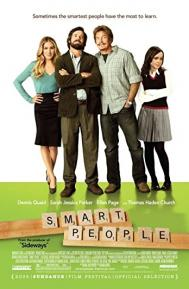 Smart People poster free full movie