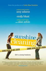 Sunshine Cleaning poster free full movie