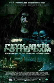 Reykjavik-Rotterdam poster free full movie