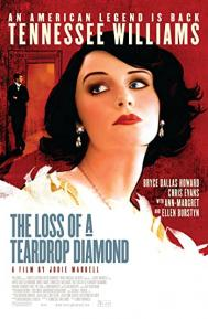 The Loss of a Teardrop Diamond poster free full movie