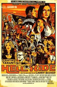 Hell Ride poster free full movie