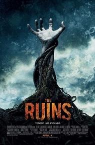 The Ruins poster free full movie