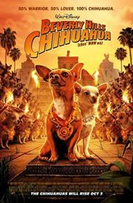 Beverly Hills Chihuahua poster free full movie