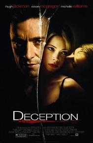 Deception poster free full movie