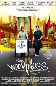 The Wackness poster free full movie