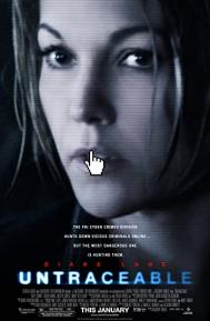 Untraceable poster free full movie