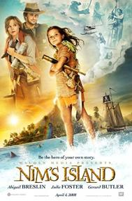 Nim's Island poster free full movie