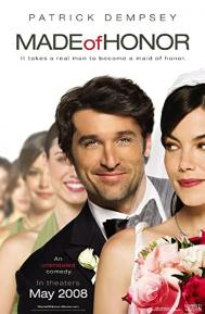 Made of Honor poster free full movie