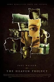 The Lazarus Project poster free full movie