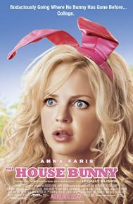 The House Bunny poster free full movie