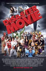 Disaster Movie poster free full movie