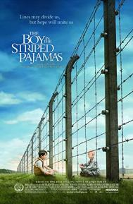 The Boy in the Striped Pajamas poster free full movie