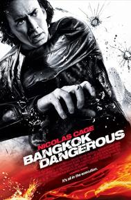 Bangkok Dangerous poster free full movie