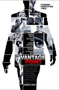 Vantage Point poster free full movie