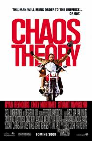 Chaos Theory poster free full movie