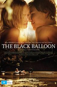 The Black Balloon poster free full movie
