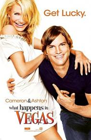 What Happens in Vegas poster free full movie