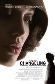 Changeling poster free full movie