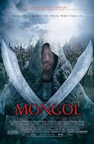 Mongol: The Rise of Genghis Khan poster free full movie