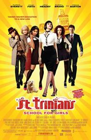 St. Trinian's poster free full movie