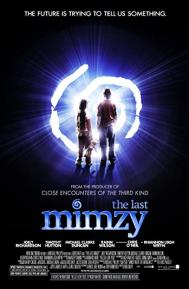 The Last Mimzy poster free full movie