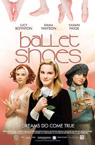 Ballet Shoes poster free full movie